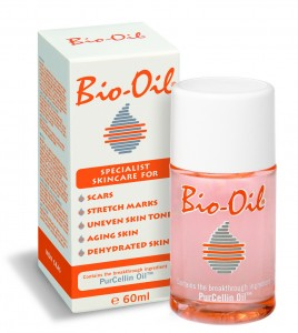 Bio-Oil Pack and Bottle